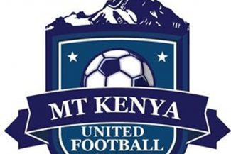 Mt Kenya United