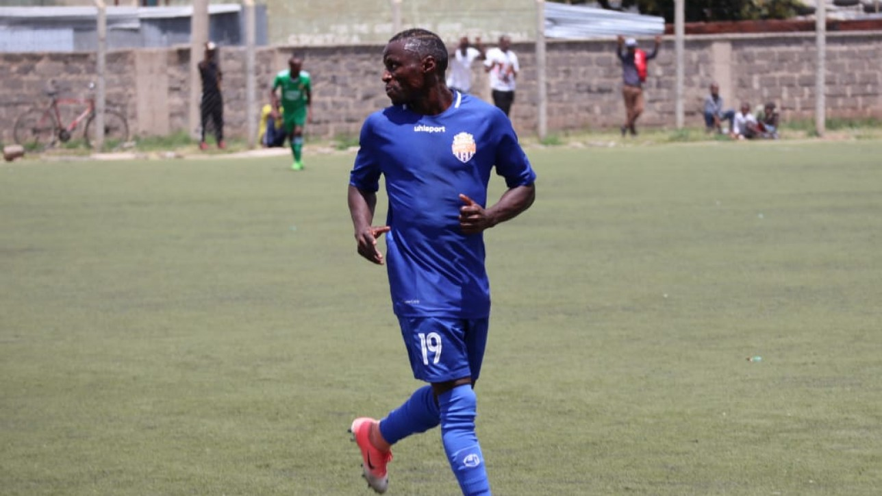 Game shifts to Camp Toyoyo