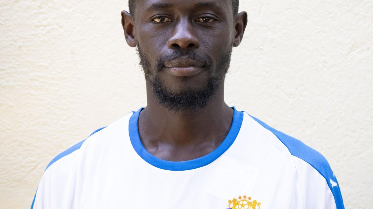 Ezekiel Odera returns to City Stars
