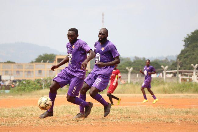 Nairobi City Stars, Betway Cup