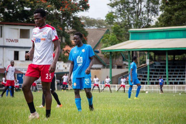 Yasin Umar Rajab, City Stars