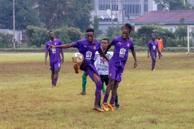 Nairobi City Stars, Kola, Mungai